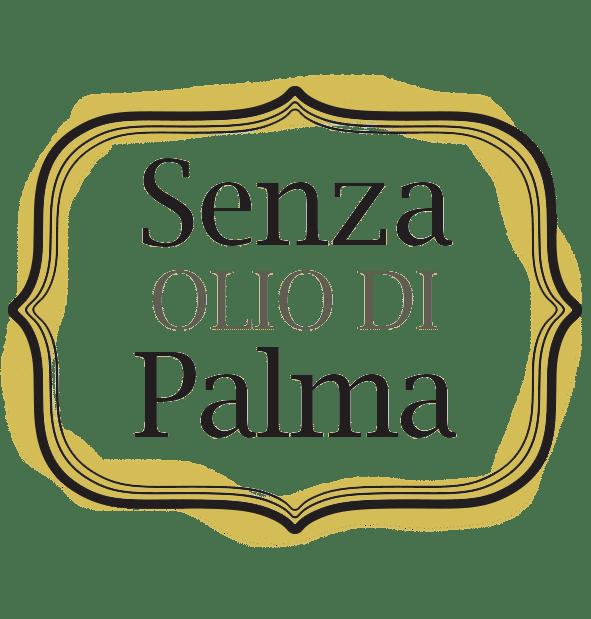 focaccia tradizionale secca senza olio di palma